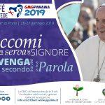 Diocesi di Udine: Bota fè Panama, la Gmg friuliana