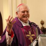È morto mons. Pietro Brollo, vescovo emerito di Udine