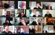 Vescovi Nordest riuniti in videoconferenza: pandemia, vicinanza a chi soffre, celebrazioni e vita delle comunità tra i temi trattati