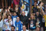 Bolzano-Bressanone: festa di fede all'inizio della Gmg
