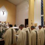 """""""Quale Dio annunciamo?"""": vescovi CET a confronto sulle buone prassi per l'annuncio di Gesù Cristo oggi"""