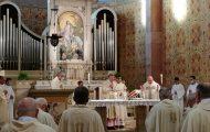 Vescovi Nordest riuniti a Pordenone: la prima domenica di Avvento 2020 data comune per iniziare ad utilizzare la nuova edizione del Messale