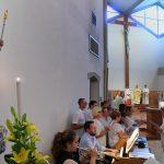 San Vigilio unisce Adria e Trento
