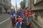 Bolzano-Bressanone alla Gmg: anche la disabilità diventa forza
