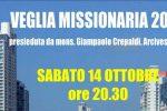 Veglia missionaria 2017
