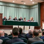 """Convegno inter-facoltà """"Amore e giustizia voglio cantare"""": la giustizia profezia della chiesa"""
