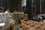 """Trento – Crisma, don Lauro ai preti: """"Regalate frammenti di umanità"""""""
