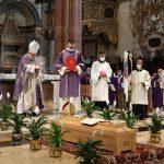 La Chiesa di Verona piange la scomparsa di mons. Andrea Veggio