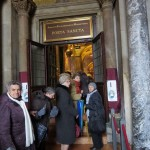VENEZIA – Al via i pellegrinaggi dai vicariati a San Marco