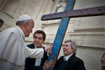 TRENTO – Le croci di Lampedusa per il nuovo anno pastorale