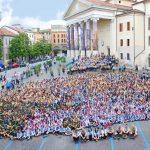 TREVISO – Quarant'anni di scoutismo: grande celebrazione